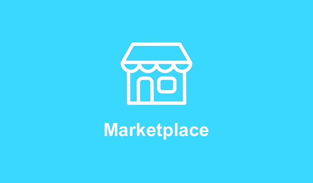 Sell your Add-on(s) and Products in our Marketplace